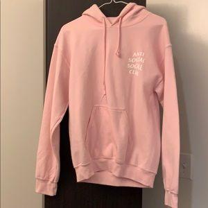 ASSC sweatshirt